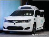 FCA投资3000万美元新建自动驾驶汽车测试设施