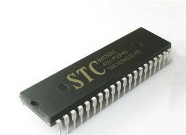 STC单片机的特性及缺点解析