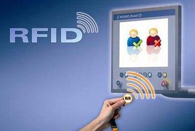 RFID技術市場現狀:使用者對RFID品牌及產品...