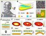 一文详解基于摩擦纳米发电机的自驱动听觉传感系统