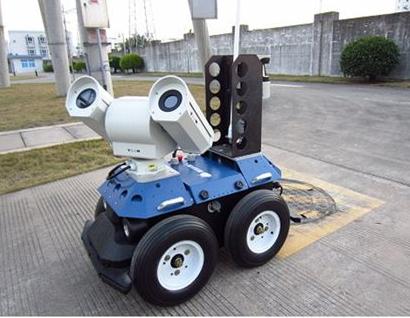 为了满足智能电网快速发展的需求,智能巡检机器人广泛应用势在必行
