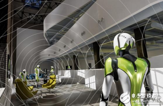 英伟达图灵显卡有助于帮助VR实现完全的沉浸感