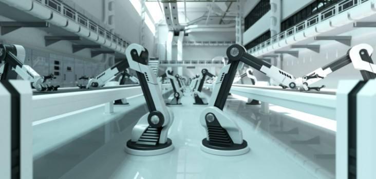 中国91%的制造型企业,都会用工业互联网来改造传...