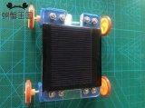 太阳能小车diy图解