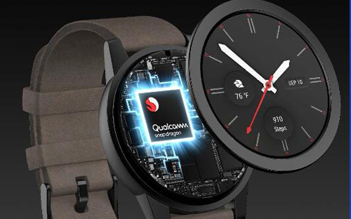 Qualcomm Snapdragon Wear 3100平台 支持面向新一代智能手表的全新超低功耗系统架构