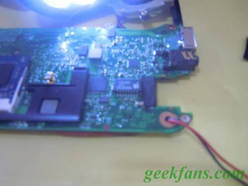 自制平板电脑详细过程