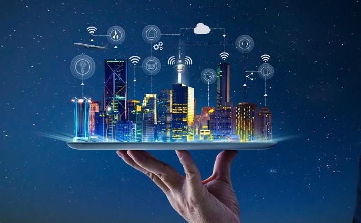 探讨人工智能在智慧城市建设中的应用