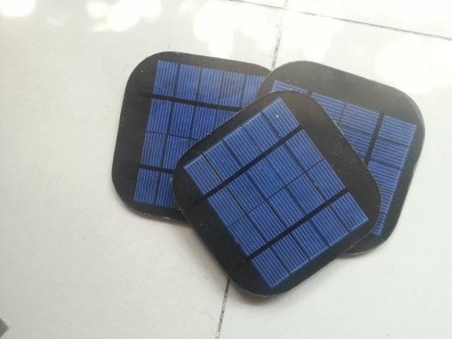 太阳能弱电充电照明系统详细制作教程
