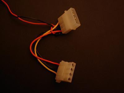 自制LED灯diy详细过程