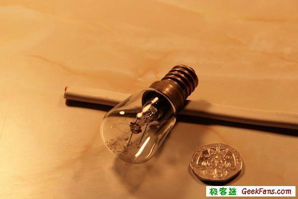 怎樣將白熾燈變為LED燈