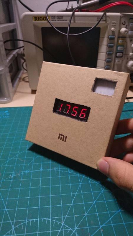 数码管电子时钟详细制作过程
