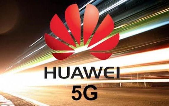 华为完成5G网络重要测试 领先高通推出5G手机
