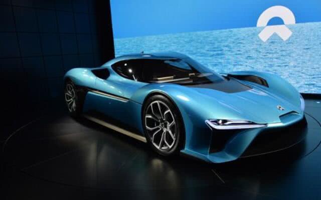 蔚来汽车首次IPO定价为6.25美元 位于价格区...