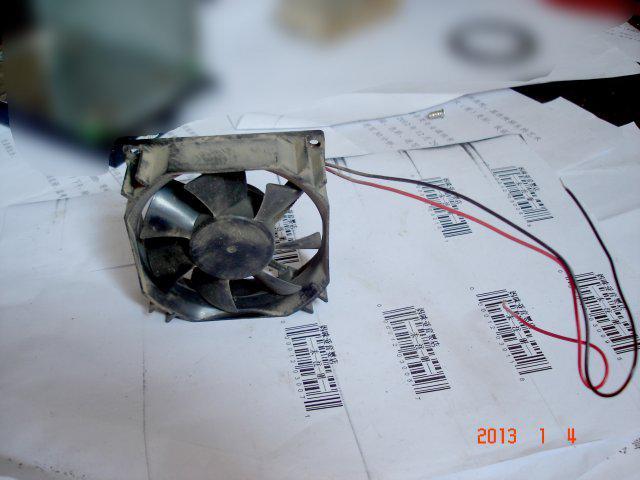 简易散热台制作 可用作胶枪架及烙铁架