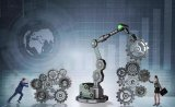 工业机器人周边运动控制部分有哪些?