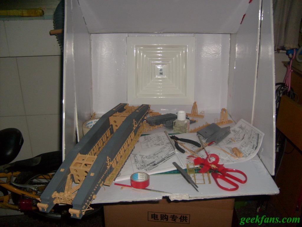 自制排风机制作教程