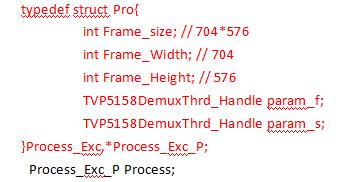 图像处理框架的设计资料说明和程序及存在的问题如何解决?