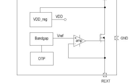 SM500A单通道LED线性恒流控制芯片的详细中文数据手册免费下载