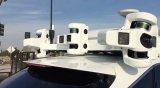 苹果新增自动驾驶路测车辆,数量仅次于通用和Way...