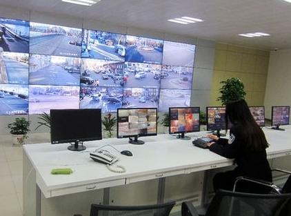 視頻監控是安防行業領域重要的細分領域,也是極具增...