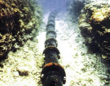 海底光缆中的光纤在性能方面有哪些要求