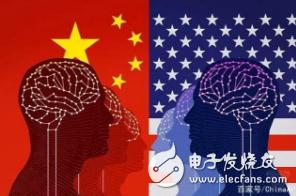 為什么說中國將在2030年領導全球人工智能AI系...