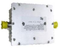 浅析射频放大器下的射频能量的简单应用