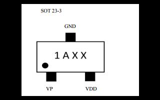 HC301单通道定电流恒流LED驱动芯片的详细中文数据手册免费下载