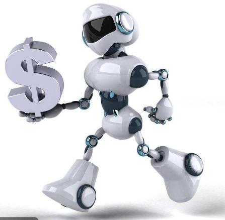 广东产业政策力推突破,形成完整的机器人产业链