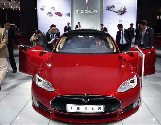 特斯拉中國量產,對國內自主品牌的新能源車企來說是...