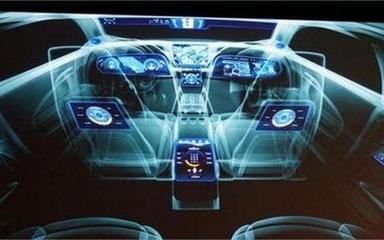 一文了解8月智能汽车相关领域投融资