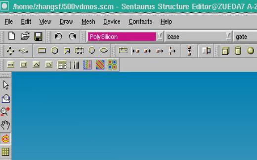 Sentaurus是什么?半导体工艺及器件仿真工具Sentaurus TCAD教程概述