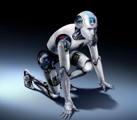 """""""倒春寒""""来临是下马威还是警醒?国产机器人什么时候才能迎来春天?"""