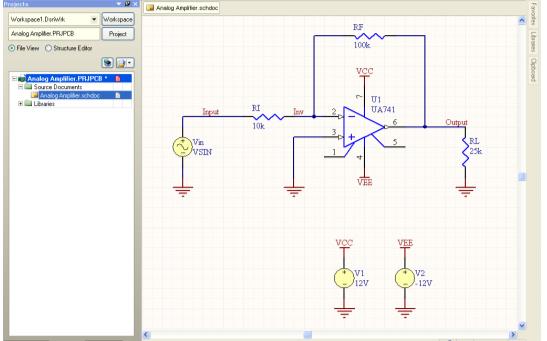 Altium Designer教程之AD在电性功能仿真和信号完整性分析资料概述
