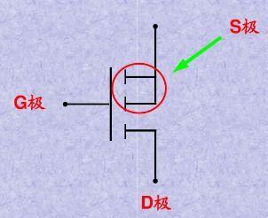 MOS管电路工作原理详解 MOS管应用实战