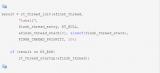 RT-Thread finsh組件工作流程詳解