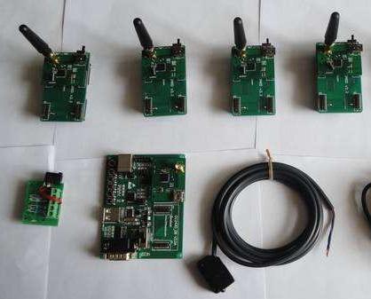 基于ZigBee的无线传感器网络管理及对IPv6...