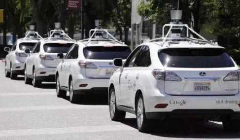 日本东京奥运会自动驾驶汽车开始路测