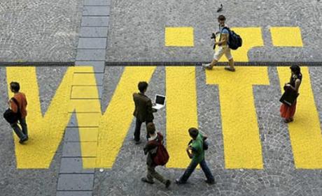 WiFi已成為招攬人氣的標配,商業WiFi要想成...