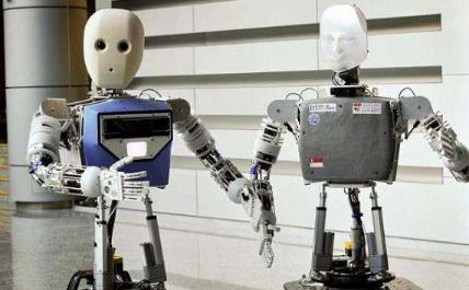 国产核心部件小的突破,机器人产业发展也渐显崛起腾飞之势