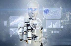 盘点国内工业机器人产业现状及发展趋势