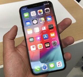 关于苹果iPhone Xs的性能介绍