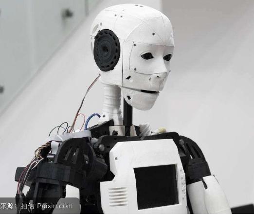 随着核心部件的进一步发展,我国机器人产业将迎来真正的崛起和腾飞