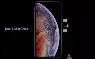 苹果发布价格最高的iPhone新品,针对中国特供真双卡