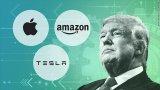 特朗普与硅谷的对抗可能会为中国的人工智能创造机会