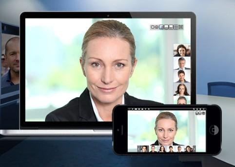 網真視頻會議系統的應用優勢與發展形勢