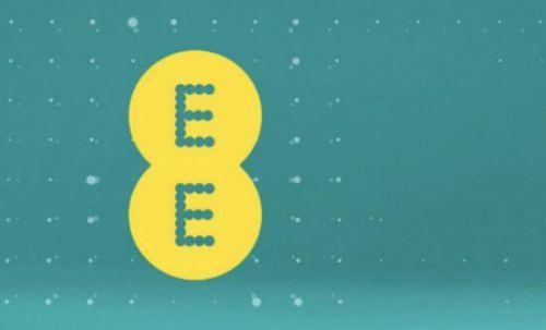 英國移動運營商EE將在2019年開啟5G網絡