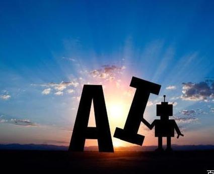 AI给了我们重新定义目标的最佳机会
