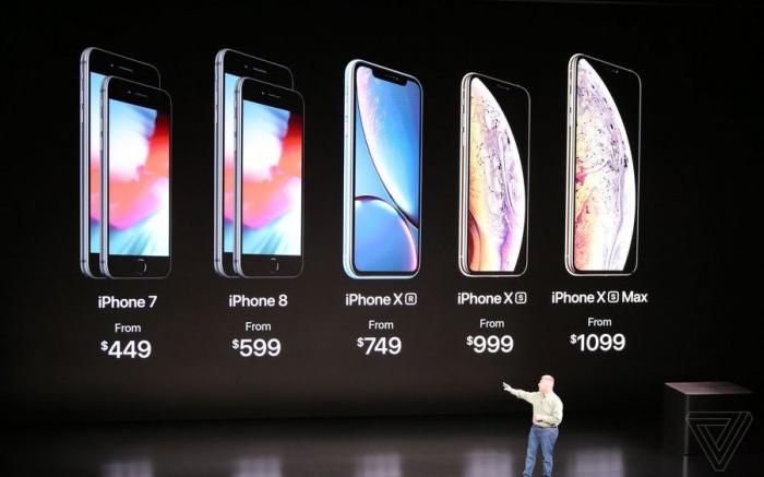 苹果如法炮制去年的提价策略,扩大营收