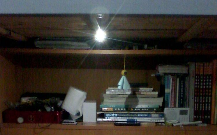 可調亮度的LED燈制作方法